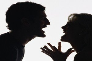Marriage Breakdown and arguments