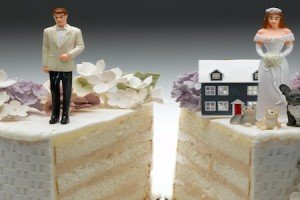 when it comes to a Separation Agreement