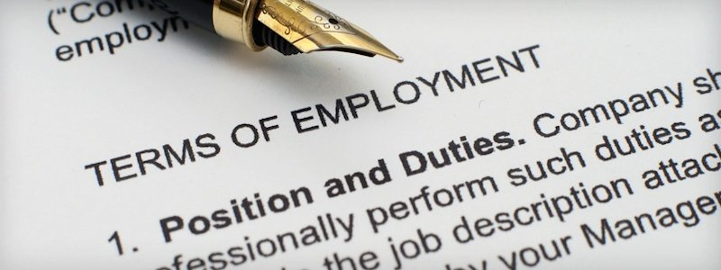 We Help you Defend your employee rights